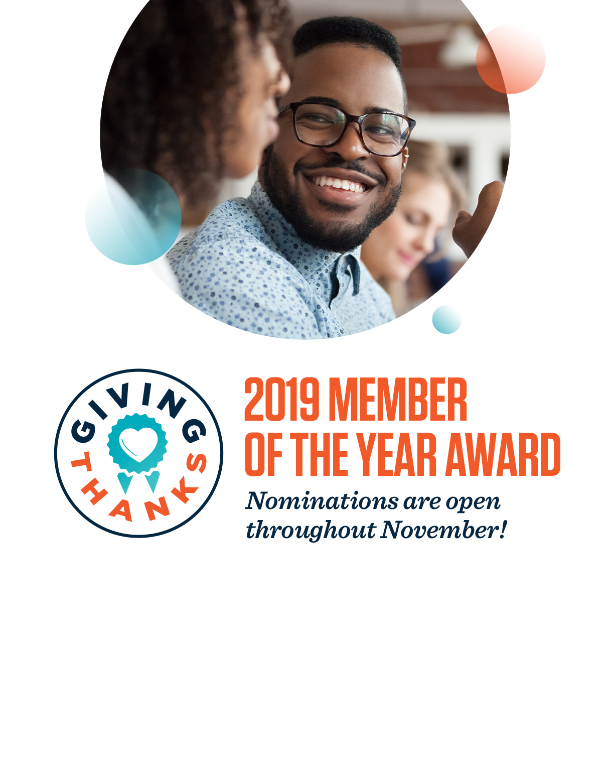 Member of the Year Nominations Banner Mobile